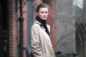 Model turned real estate agent, Trish Goff