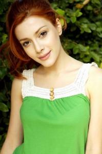 Elena-Satine